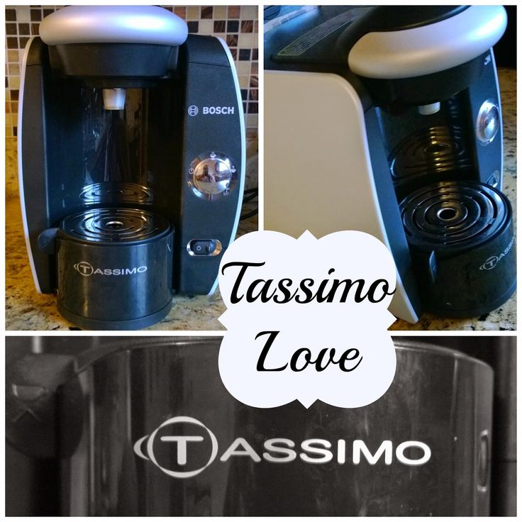 Working Mommy Journal: Brewing Coffee Perfection One Cup at a Time #Tassimo #giftguide