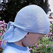 Купить или заказать кепка для мальчика 'Юный футболист' в интернет-магазине на Ярмарке Мастеров. Как и всегда для мальчиков в моде кепки и бейсболки. Они отлично защитят ребенка от солнца и придадут его образу стильности. Глубокая посадка обеспечивает комфортное ношение. Размер регулируется. Восторг ребенка обеспечен!