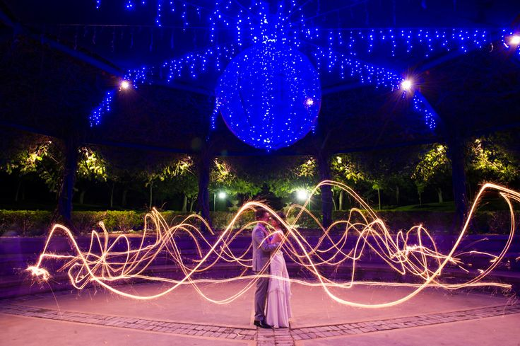 Hunter Valley Gardens   Image: Something Blue Photography