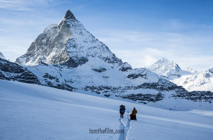 Cervino, Matterhorn pic by Ruggero Arena