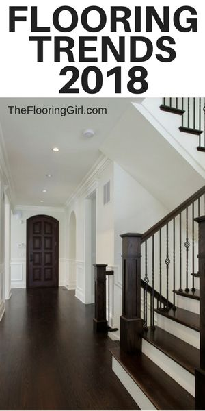 Flooring trends for 2018 #flooring #trends #2018 #flooringtrends