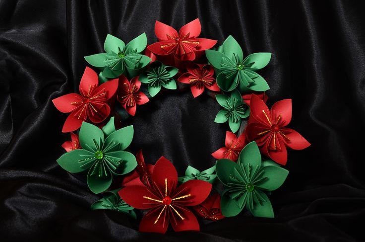 Christmas Wreath <3 Happy Holidays!!!