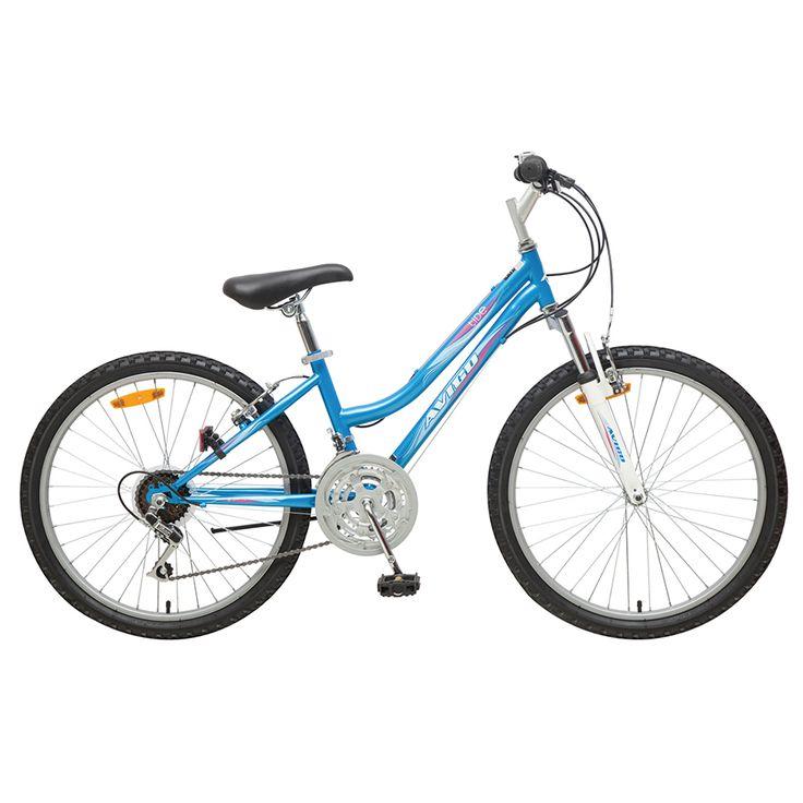 Avigo 60cm Tide Mountain Bike - Girls | Toys R Us Australia