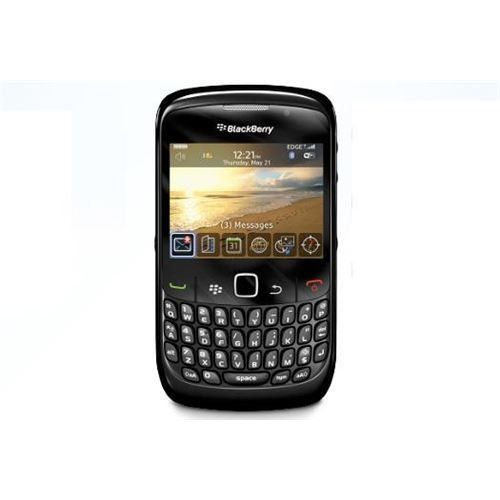 Product Description #BlackBerry Curve 8520 is the first RIM device that is able to sync iTunes playlists, personal info, organizer memos etc. with Mac-running co...