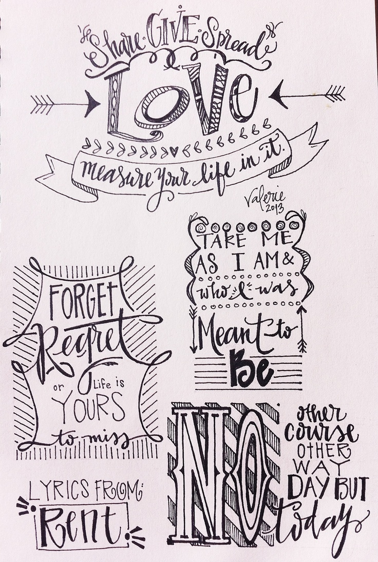 Lyrics from a musical I'm in love with. <3