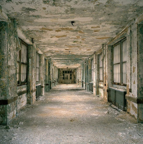 379 Best Abandoned Asylums Images On Pinterest