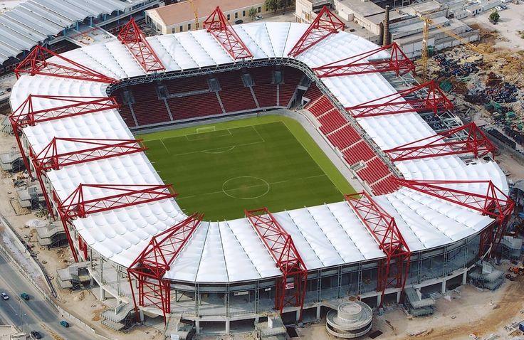 Georgios Karaiskakis Stadium - Olympiakos
