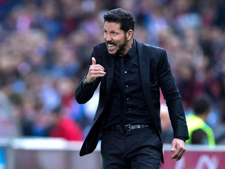 Diego Simeone believes what Atletico Madrid are doing will go down in history [Sport]