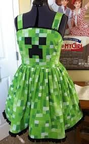 Minecraft Fashion