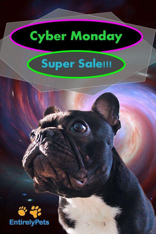 Cyber Monday Super Sale Cyber Pets Cyber Monday