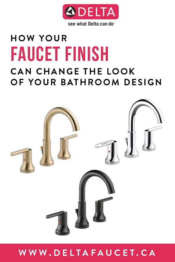 At Delta Faucet Our Kitchen Faucets Bathroom Faucets And Shower Systems Pair Inspirational Design Wit Bathroom Inspiration Modern Delta Faucets Modern Faucet