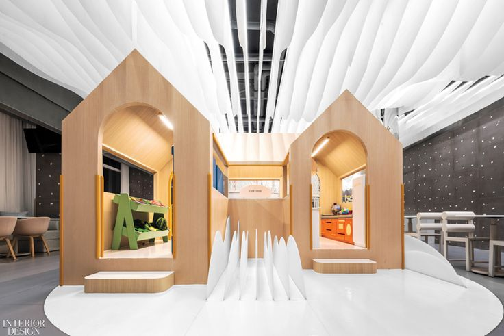 Summer Fun: Four Imaginative Spaces for Kids