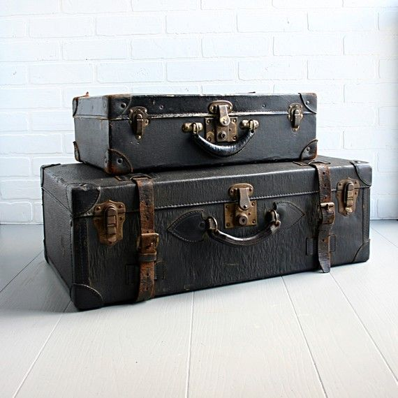 117 best luggage images on Pinterest | Suitcases, Travel and ...
