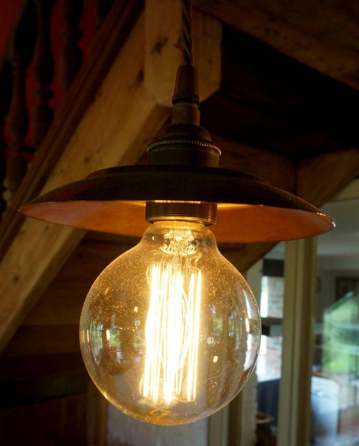 ampoule à filament pour un éclairage d'ambiance