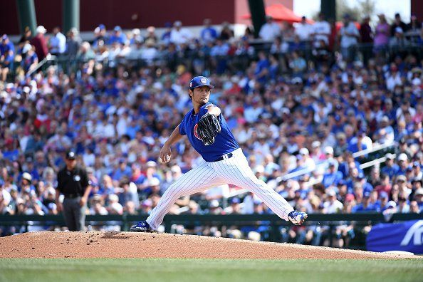 From Darvish to Zobrist, long term health remains paramount in Cubs Spring Training