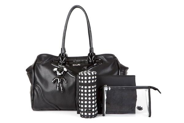 Il Tutto Brigitte Tote Designer Baby Changing Bag