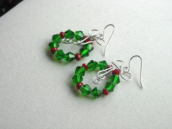121 best christmas bead and wire crafts images on Pinterest | Diy ...