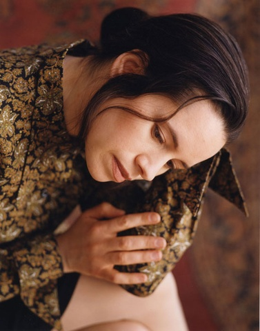 The Official Natalie Merchant Website | Tigerlily | Listen