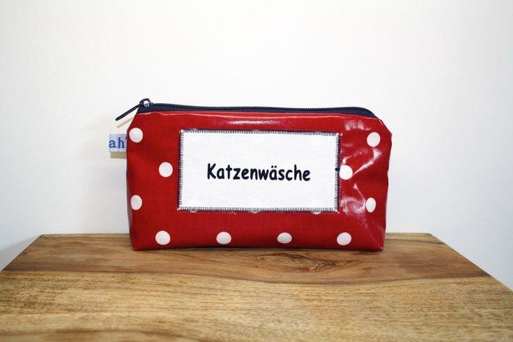 7 besten Kulturtaschen/Waschtaschen Bilder auf Pinterest | Wachstuch ...