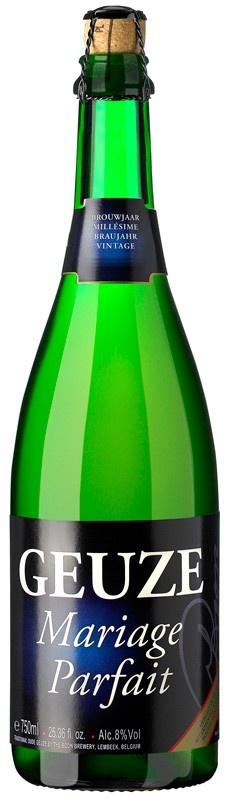 Brouwerij Boon - 2009 Geuze Mariage Parfait