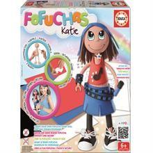 Educa Çocuk Craft Takimi Fofuchas-Katie 16362