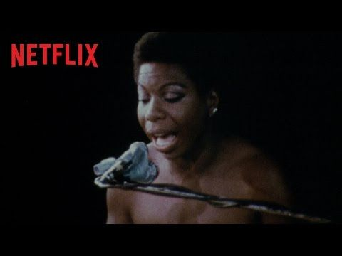 New Nina Simone Film Will Be Available on Netflix This Summer - COLORLINES