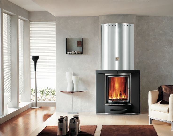 Calore Fireplaces Are Proud Importers On Piazzetta