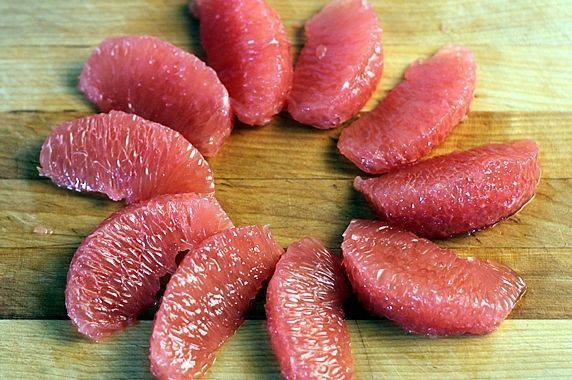 How to Peel and Section A Grapefruit or Orange