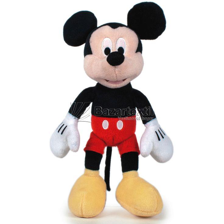 Peluche Mickey Mouse Disney