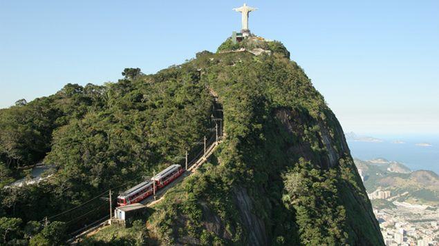 Pregopontocom Tudo: Trem do Corcovado recebe investimentos de R$ 121 milhões em melhorias...