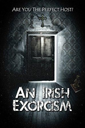Aislinn ni Uallachain & Dillon White & Eric Courtney-An Irish Exorcism