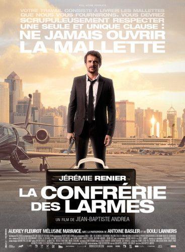 Gagnez vos places pour le film La confrérie des larmes réalisé par Jean-Baptiste Andrea | Cinealliance.fr