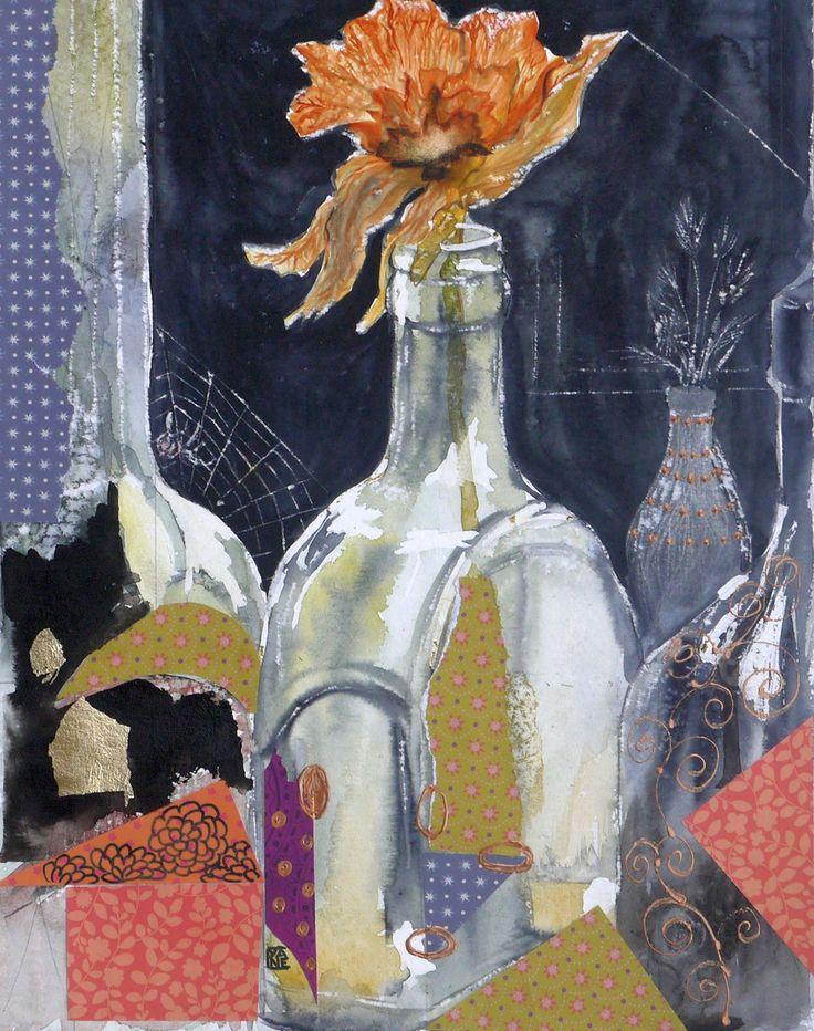 25 best ideas about tableau art contemporain on pinterest tableau contempo - Tableau original contemporain ...