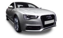 Wem die S-Variante des A5 Coupé nicht reicht, der greift einfach zum RS5 und geniesst die Kraft des Motors und den höchst sportlichen Charakter dieses Modells. Die Quattro GmbH veredelt jedes Audi RS Modell und entwickelt das Sportmodell für die Straße.