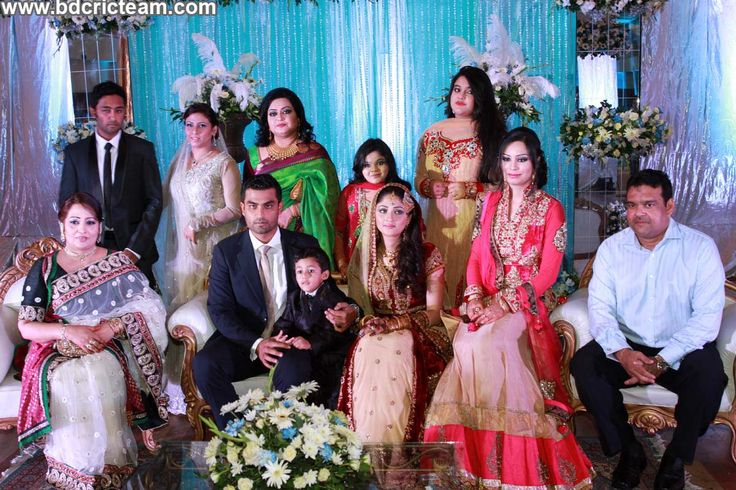 tamim iqbal with his wife ayesha celebrities of