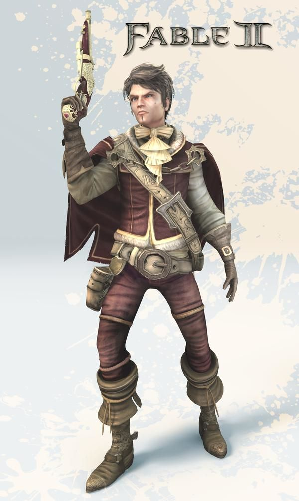 Offer ends Sunday at 10AM Pacific Time Fable 3 Evil Prince