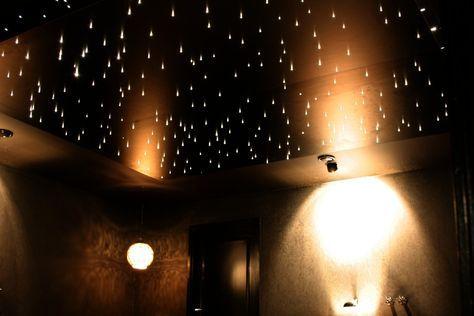 LED Sterrenhemel Zelf Inbouw Sterrenhemel plafond Sterrenhemel verlichting astro led system LIGHTcreations Apeldoorn Zwaluwhoeve Hierden