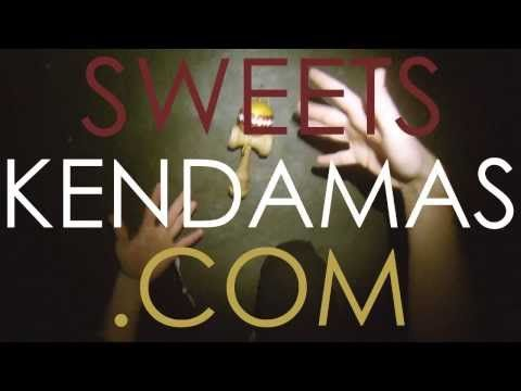 Cooper Eddy | The Ornament | Sweets Kendamas
