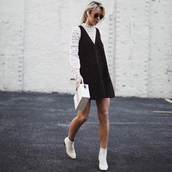 1000 ideias sobre Vestido De Guipir no Pinterest   Vestido Guipir ...