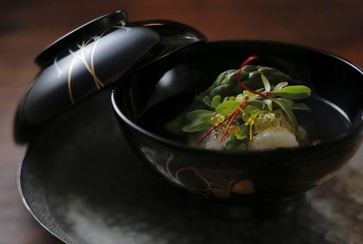 祇園に京フレンチ「祇園びとら、 」12月1日オープン #京都 #京料理 #祇園 #フレンチ #新規オープン