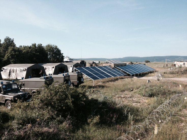 Renewable Solar Energy Solar Energy Explained Making A Choice To Go Eco Frien