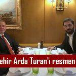Başakşehir Arda Turan'ı resmen açıkladı