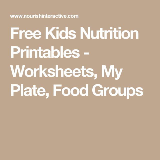 107 besten Nutrition Bilder auf Pinterest | Gemüse, Gesunde ...
