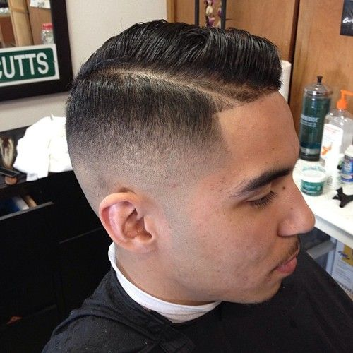 Best 25 types of fade haircut ideas on pinterest types of fades best types of fade haircuts comb over fades for men urmus Image collections