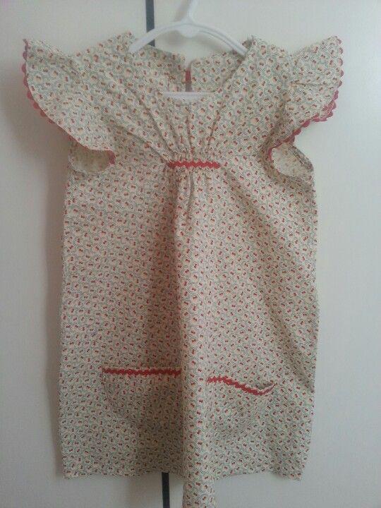 Perennial dress by sewpony, free pattern on sewpony.blogspot.com