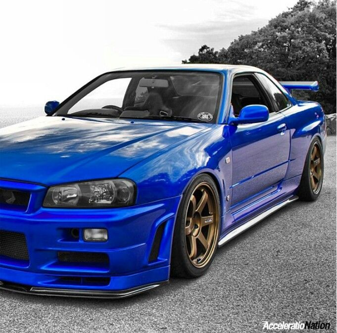The Skyline R-Chassis Thread!!! - Page 4 - Zilvia.net Forums ...