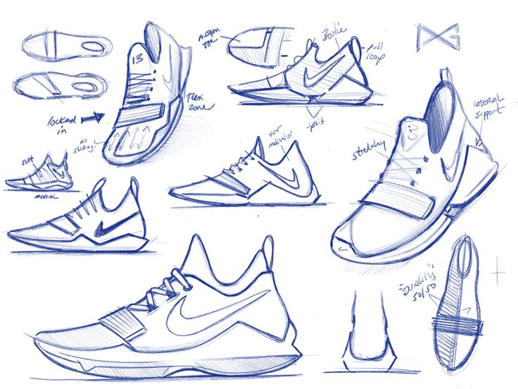 Nike Basketball Unveils Paul George's Signature PG1 Sneaker - EU Kicks Sneaker Magazine