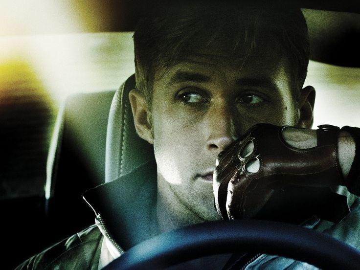 "Nicolas Winding Refn's ""Drive"" 2011"
