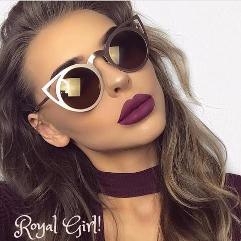Royal Girl ! - Sunglasses - Miss Molly & Co. CHOOSE YOUR COLOR!   Limited Quantity - Grab Now! SHOP NOW! - www.sta.cr/2QZJ2 #Sunglasses #Accessories #AccessoriesForGirls