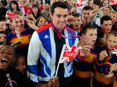 Kristian Thomas | Team GB